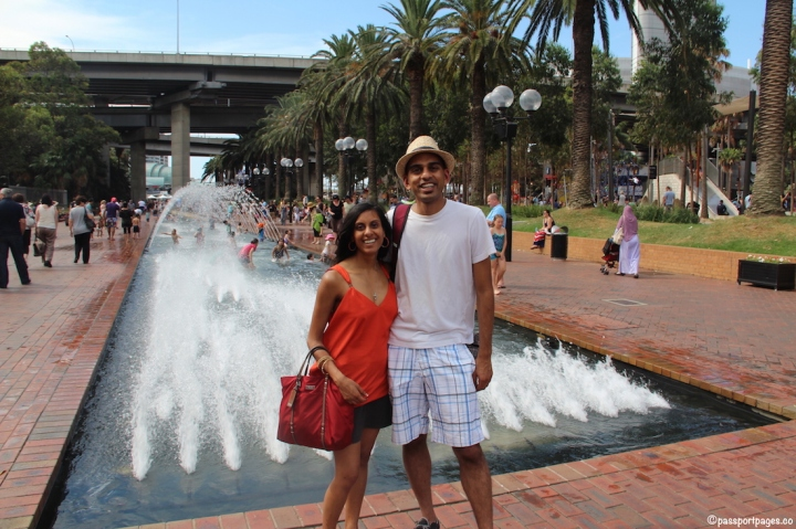 Darling-Harbour-Sydney-fountain