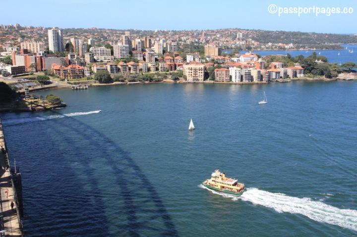 Harbour-Cruise-Circular-Quay