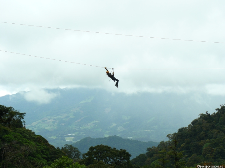 Zipline-Panama-Boquete-PassportPages-travel-blog