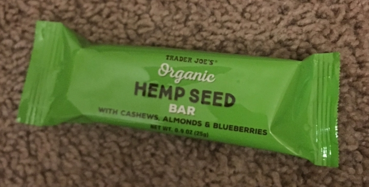 Travel-snacks-trader-joes-hemp-seed-bars